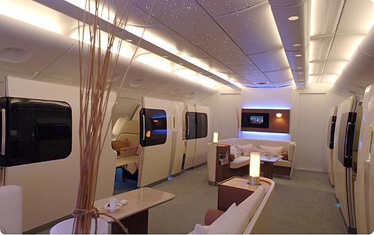 Airbus A380 yine İstanbul'da