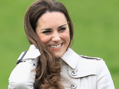 Prens William-Kate Middleton