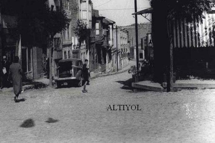Tarihi Kadıköy Fotoğrafları