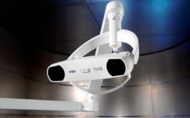 Diş tedavisinde robot çağı