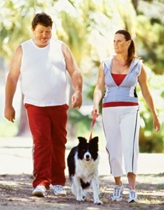 6 Best Walking Workouts For Weight Loss - Lifestyle - MSN CA