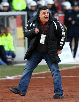 Süper Lig'e hoca dayanmıyor