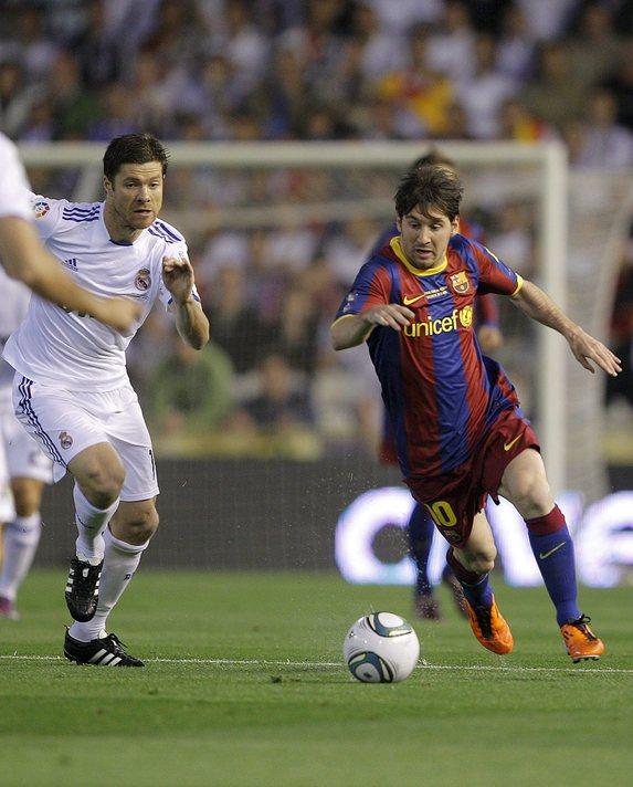İspanya'nın Kralı Real Madrid