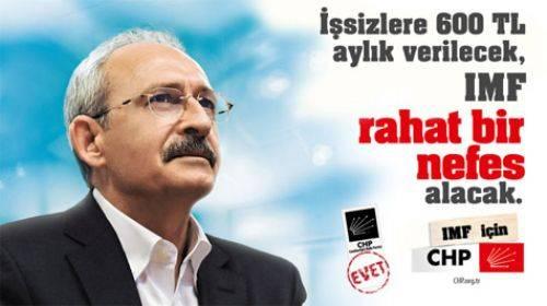 Kemal Kılıçdaroğlu'nun gafları