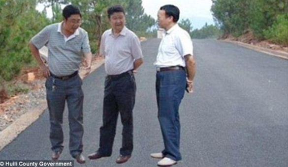 Bu 3 adam her yerde