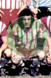 İşte futbolcu Aziz Yıldırım