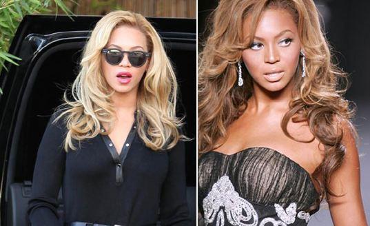 Yepyeni bir Beyonce