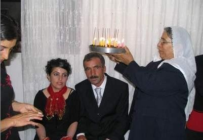 Türkiye'de 33 çeşit evlilik var!