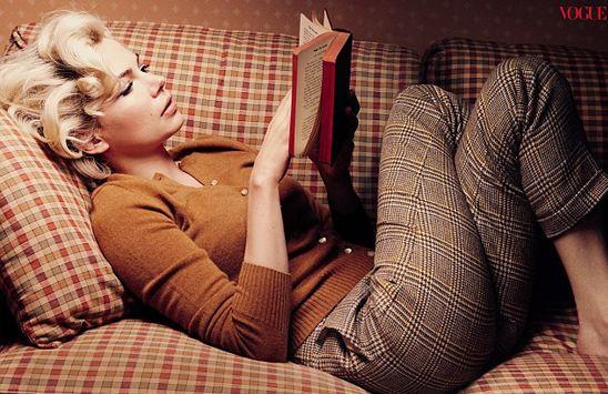 Marilyn Monroe'yu yaşatanlar