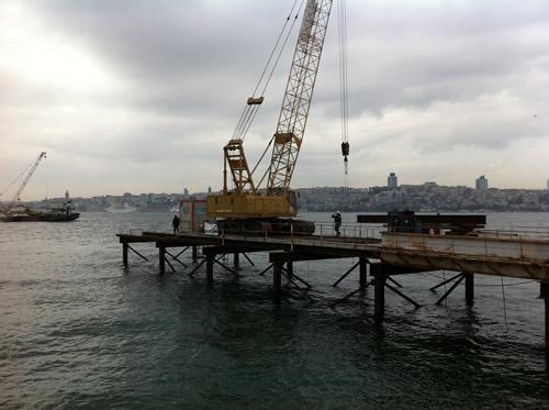 Marmaray Projesi