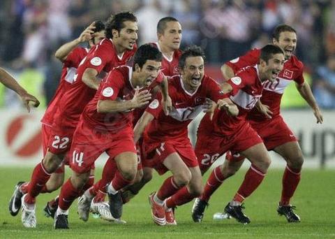Unutulmaz milli takım zaferleri!