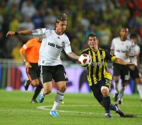 Unutulmaz Beşiktaş-Fenerbahçe derbileri