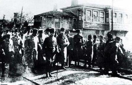 Atatürk'ün fotoğrafları