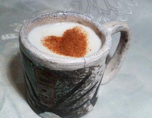 Kış içeceği SALEP