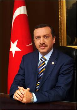 Bir Liderin Doğuşu:Recep Tayyip Erdoğan