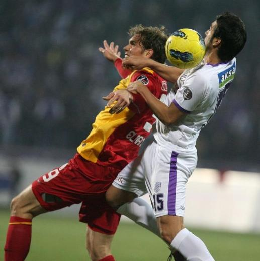 Orduspor-Galatasaray