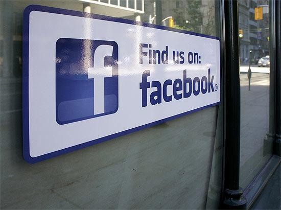 Facebook alışkanlıkları