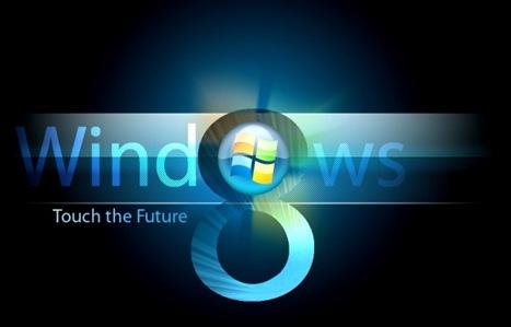 Windows 8 böyle olacak