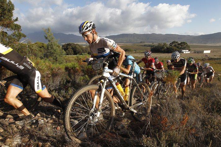 Kuzey Afrika bisiklet turu