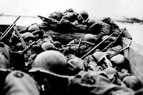 1. Dünya Savaşının hiç görülmemiş kareler