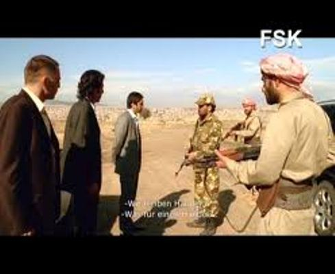 Kurtlar vadisi Irak