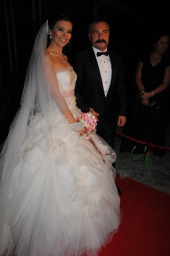 Oktay Kaynarca Düğünü