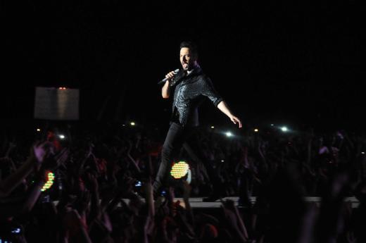 Tarkan'ın İstanbul konseri