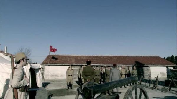 Mehmet Akif'i anlatan belgesel