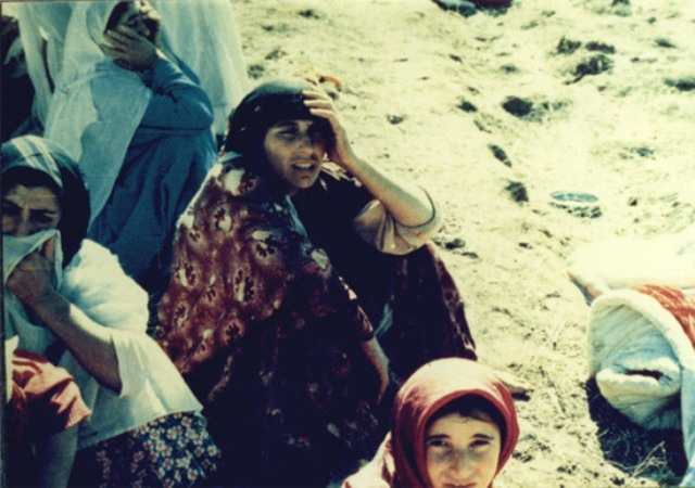 İşte PKK'nın Katlettiği Bebekler