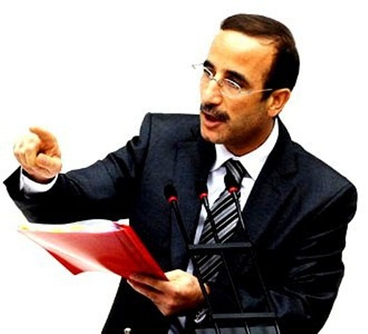 İşte AK Parti'de vekil olamayacak 72 isim