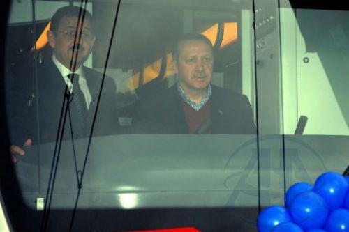9 yılda 90 kareyle Başbakan Erdoğan
