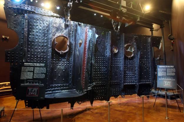 Titanik- 100 yıllık tarih
