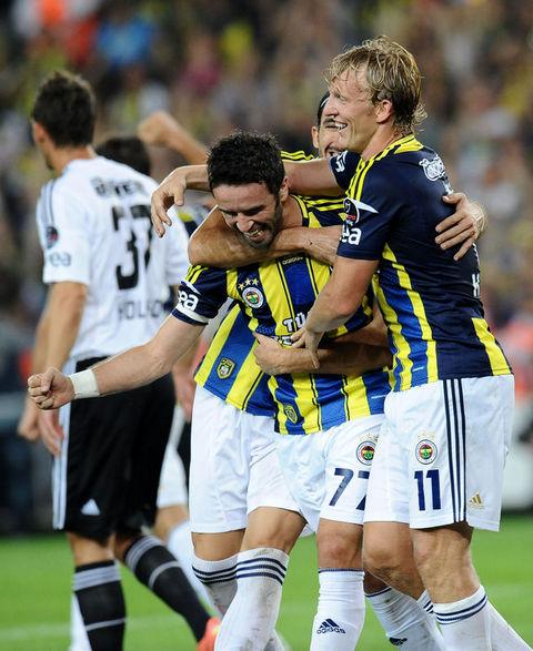 Dev derbi (Fenerbahçe-Beşiktaş)