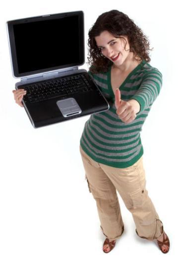 Gençler yataktan kalkmadan internete giriyor