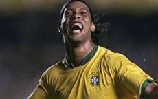 Ronaldinhonun ilginç hayat hikayesi