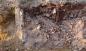 Taksim Stadı'nın kalıntılarına ulaşıldı