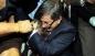 Ahmet Davutoğlu hüngür hüngür ağladı