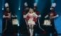 Madonna çıldırmış olmalı