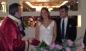 Teoman evlendi