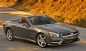İşte 2013 model Mercedes-Benz SL550!
