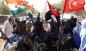 Tarihte bir ilk! Başbakan Nijer'i ziyaret etti!