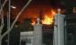 Galatasaray Üniversitesi'nde büyük yangın!