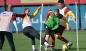 Wesley Sneijder de antrenmana çıktı
