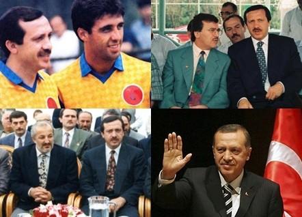 60 yılda Başbakan Erdoğan