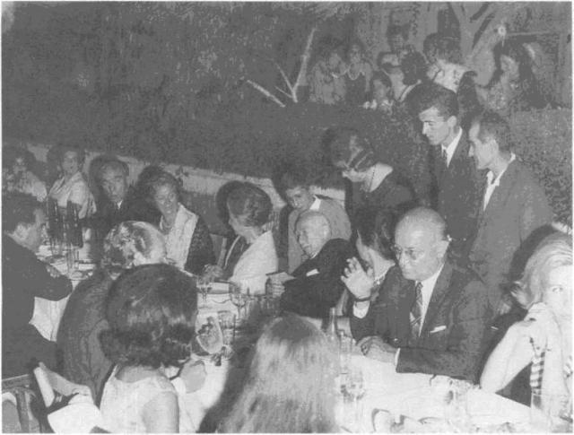 1968-1971 yılları arasında İsmet İnönü
