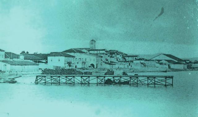 Mersin Şehrinin ve Limanının Tarihi Yayımlandı