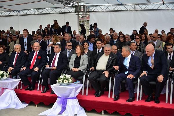Turkcell'den Sivas'a büyük yatırım