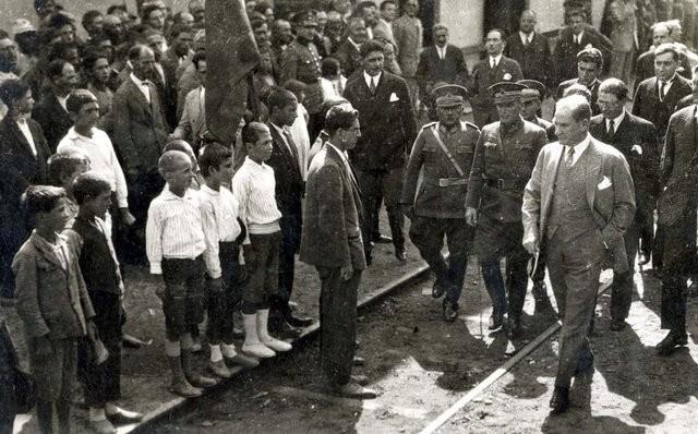 Atatürk'ün son fotoğrafları!