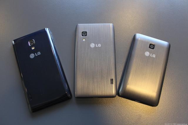 2013'ün en ucuz 10 akıllı telefonu