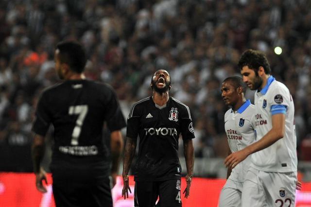 Beşiktaş 2-0 Trabzonspor
